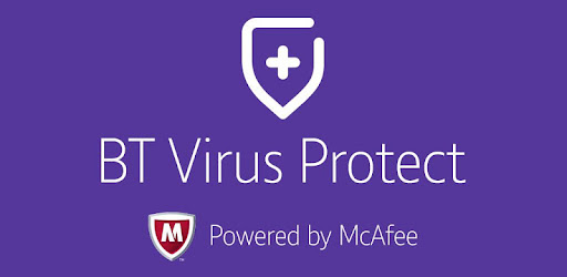 BT Virus Protect for PC