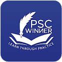 PSC Winner - Kerala PSC LDC, LGS, Civil MCQ icon