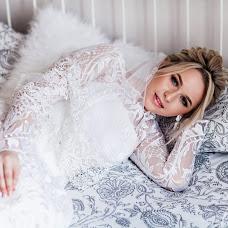 Wedding photographer Oksana Mazur (Oksana85). Photo of 13.02.2018