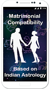 Marriage Match Compatibility- screenshot thumbnail