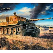 Tanks encyclopedia World War 2