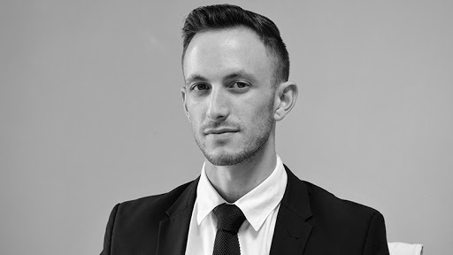 Alon Alkalay, tech law advisor at Endcode.