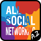 All Social Networking Connection