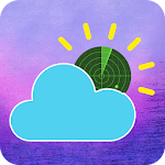 Weather Radar 2020 icon
