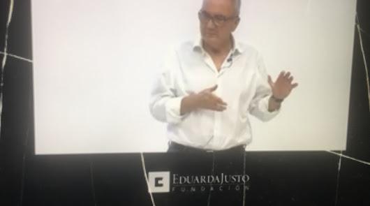 """Cosentino: """"España tiene futuro: yo apuesto mucho por los jóvenes"""""""
