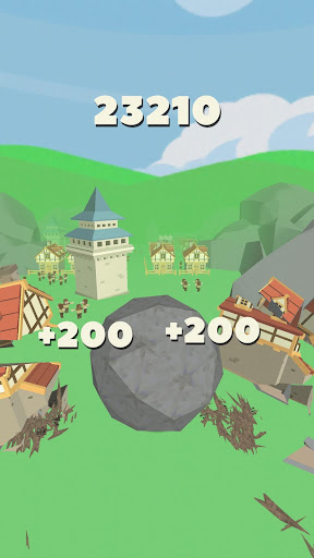 Rock of Destruction for PC