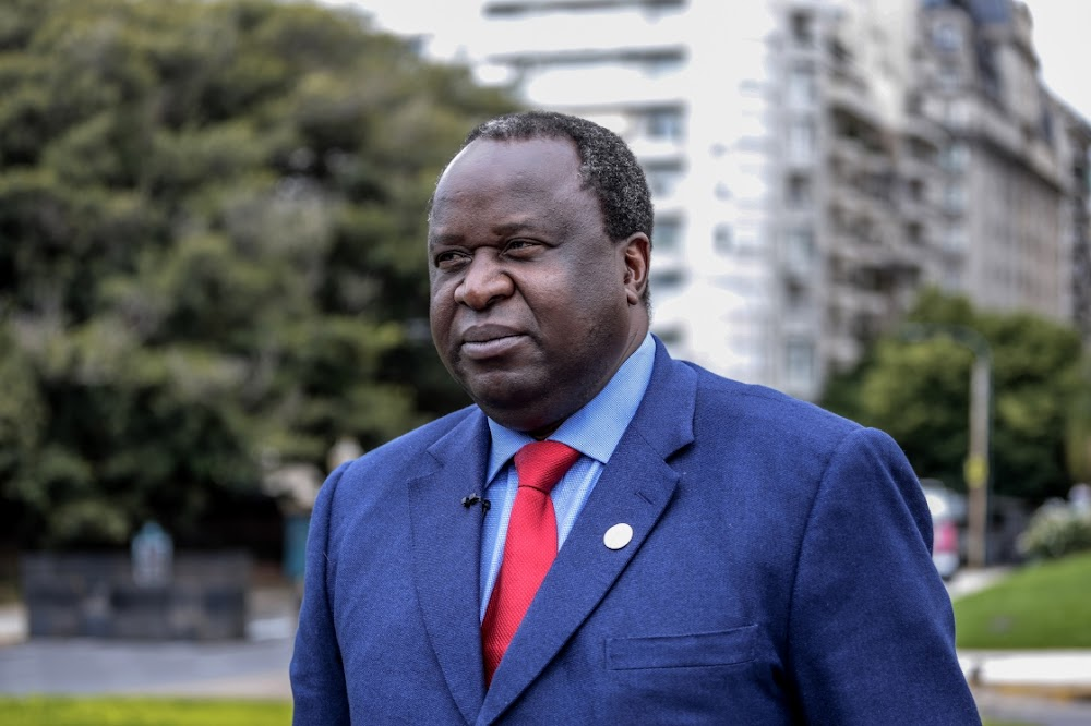 Pivotal week for the rand as Mboweni's budget dominates