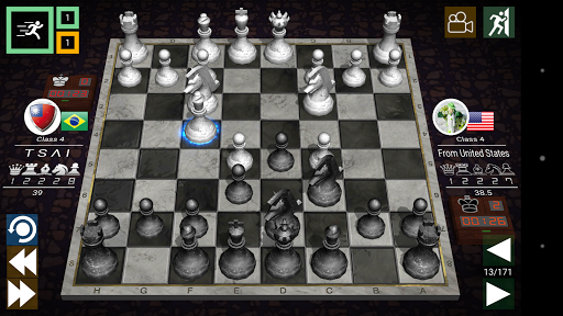 World Chess Championship screenshot 3