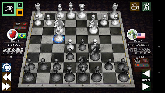 World Chess Championship App Download For Android and iPhone 3