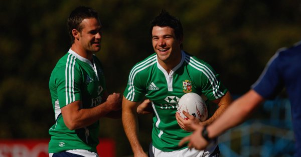 Lee Byrne and Mike Phillips were both big signings when they moved regions.