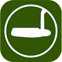 putt2gether-A live Leaderboard icon