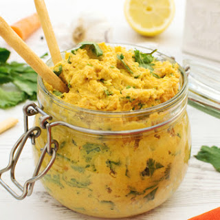 Carrot And Coriander Dip Recipes