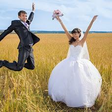 Wedding photographer Veronika Viktorova (DViktory). Photo of 14.04.2014