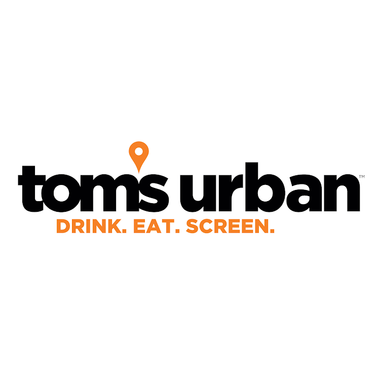 Logo for Tom's Urban LA Live