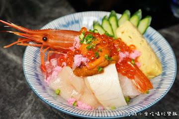 錵鑶日本料理 新竹店