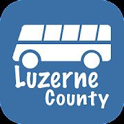trackLCTA (Luzerne County Transit) Wilkes-Barre