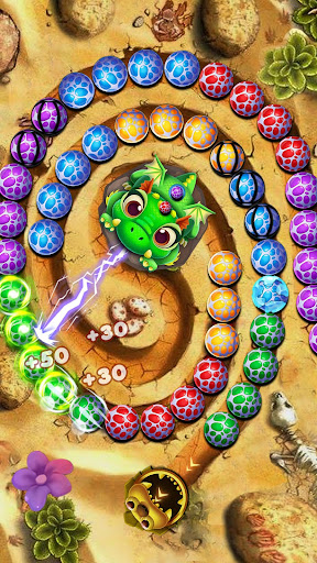 Bubble Shooter 0.01 screenshots 1