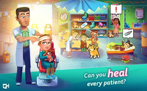 Heart's Medicine Hospital Heat 5.6 screenshots 2