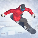 Just Snowboarding - Freestyle Snowboard Action icon
