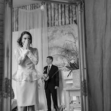 Wedding photographer Anastasiya Gerasimova (Astra). Photo of 18.06.2018