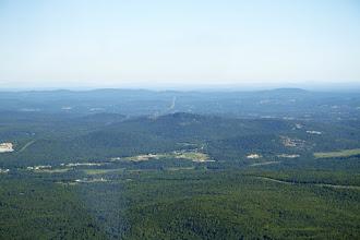 Photo: Mount Waldo area
