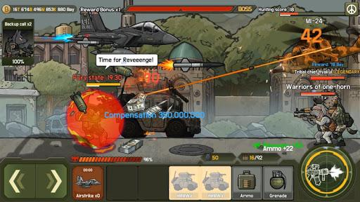 BAD 2 BAD: DELTA 1.4.7 screenshots 5