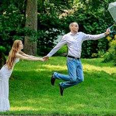 Wedding photographer Roman Medvid (photomedvid). Photo of 26.08.2018