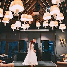 Wedding photographer Denis Khuseyn (legvinl). Photo of 24.12.2017