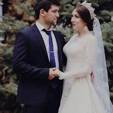 Wedding photographer Kamil Ismailov (kamilismailov). Photo of 13.10.2017