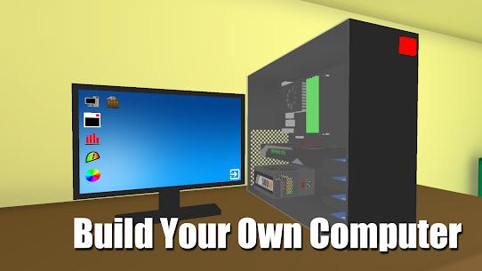 PC Simulator Mod Apk 2