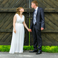 Wedding photographer Mariya Manikina (manikina). Photo of 25.06.2014