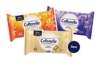 Angebot für Cottonelle feuchtes Toilettenpapier im Supermarkt HIT