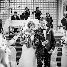 Wedding photographer Łukasz Haruń (haru). Photo of 26.06.2015