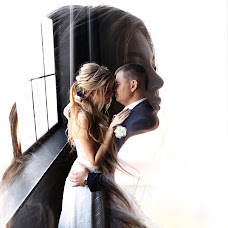Wedding photographer Zhanna Albegova (Albezhanna). Photo of 29.07.2018