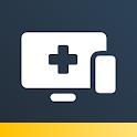 Norton Device Care - with Norton Screen Care icon