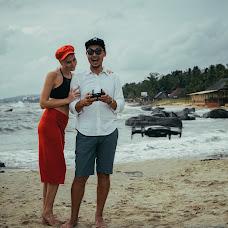 Wedding photographer Dmitriy Kologreev (Diko163). Photo of 24.08.2018