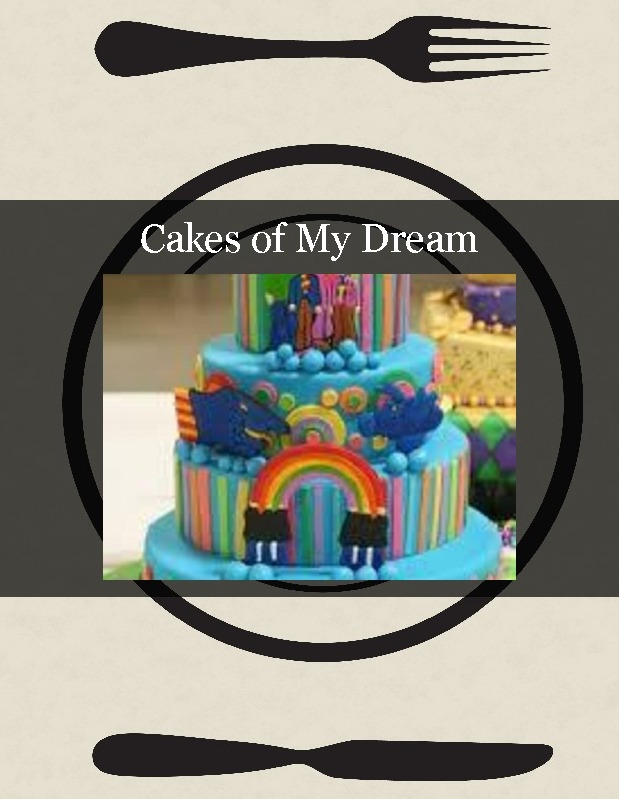 Cakes of My Dream