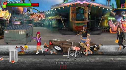 Extra Lives (Zombie Survival Sim) 1.100 screenshots 8