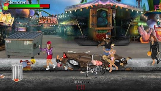 Extra Lives (Zombie Survival Sim) 8