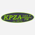 La Zeta 103.7 KPZA icon