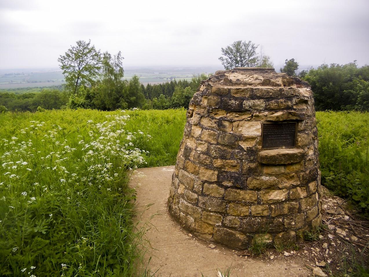 The Armada Beacon Memorial