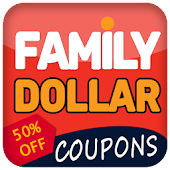 Family Dollar – Smart Coupons & Deals
