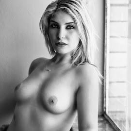 by Ed Young - Nudes & Boudoir Boudoir