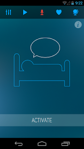 Sleep Talk Recorder 2.2.5 Mod APK Download 1