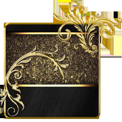 Elegant Gold for HUAWEI