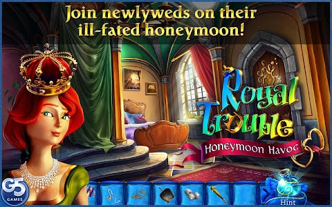 Royal Trouble: Honeymoon Havoc screenshot 5