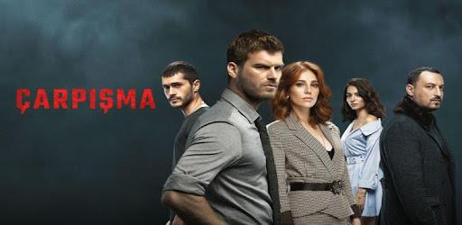 احدث المسلسلات التركية