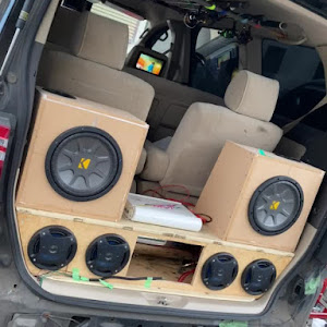 のカスタム事例画像 千葉の車好きさんの2020年05月31日21:43の投稿