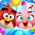 Angry Birds POP Bubble Shooter v2.20.0 Mod Gold + Live + Boost