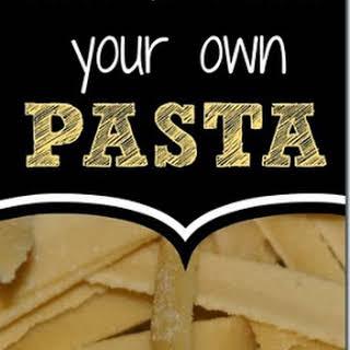Egg Noodles Pasta Sauce Recipes.